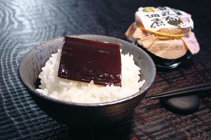 小豆島佃煮の写真